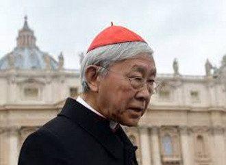 """La pesante accusa del cardinale Zen: """"In Vaticano regnano sacrileghi e ladri"""""""