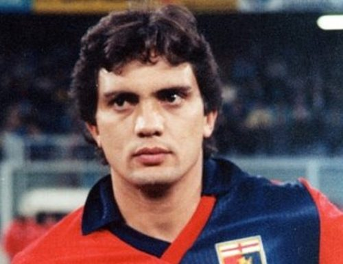Covid, in gravi condizioni l'ex calciatore di Brescia e Genoa, Branco (Video)