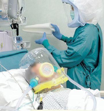 Covid, si teme il peggio: 354 morti e un tasso di positività a livelli record, aumentano i ricoveri in terapia intensiva. Ecco i dati regione per regione