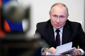 """Scintille Usa-Russia: """"Putin assassino"""", Mosca richiama l'ambasciatore: """"Relazioni con Usa verso il degrado irreversibile"""""""