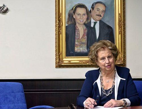 """La sberla del governo alle vittime di mafia:  apre all'abolizione dell'ergastolo ostativo. Maria Falcone: """"Errore imperdonabile"""""""