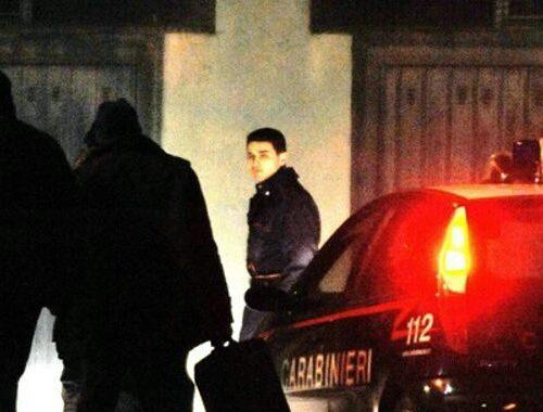 """""""Spy story"""", ora è ufficiale, la Marina militare passava notizie ai russi: i Ros lo arrestano"""
