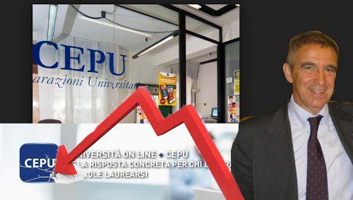 In manette il fondatore di Cepu, Francesco Polidori, l'accusa: bancarotta fraudolenta