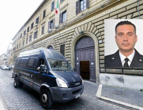 """Spionaggio Italia-Russia, Biot al ministero in compagnia di Guerini, Giorgia Meloni: """"Draghi riferisca in Parlamento""""."""