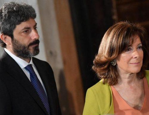 """[Non c'è dubbio e non si perda tempo] Servizi Segreti, 40 costituzionalisti scrivono a Casellati e Fico: """"La presidenza del Copasir va a Fratelli d'Italia"""""""