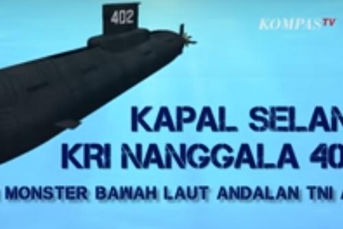 Sottomarino con 53 persone a bordo scompare dai radar a 700 metri di profondità