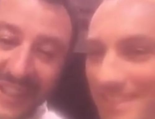 """Gaetano Daniele  a Salvini: """"È una ruota di scorta, continuerà a perdere voti a favore della Meloni, l'unica politica italiana coerente"""""""