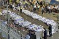 """Israele piange, la calca al raduno religioso provoca 44 morti. Netanyahu: """"Disastro terrribile"""""""