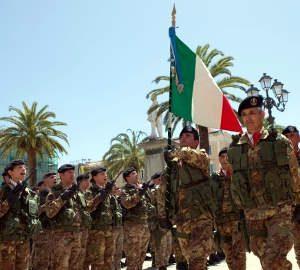 Pace e stabilità nel Mediterraneo, Libia e Sahel, il ministro Guerini indica la strada, ma è tortuosa e qualcosa non torna….
