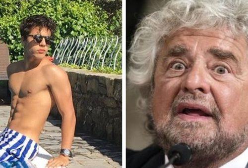 """La folle strategia di Grillo: """"annientare"""" l'immagine della ragazza presumibilmente stuprata"""