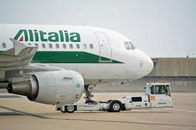 """""""Alitalia è Italia"""". Giù le mani dalla bandiera! Togliere il marchio significa cancellare la nostra identità"""
