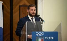 Coni, Marco Perissa eletto consigliere nazionale