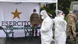 """""""Sospendete subito AstraZeneca a militari e Forze dell'Ordine"""". La  circolare interna non lascia dubbi, il vaccino non va…"""