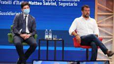 """La Lega si riscopre pro  Speranza: """"Non voteremo la sfiducia di FdI"""". Lui ringrazia, gli italiani gli fanno la pernacchia…"""