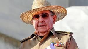 I Castro si ritirano: anche Raul lascia. Subentra Miguel Diaz Canel