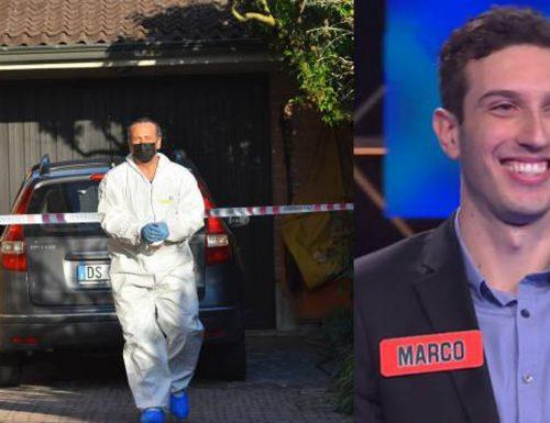 """Reggio Emilia, duplice omicidio.  Chi è Marco Eletti, il figlio scrittore. """"Voleva realizzare il delitto perfetto"""""""