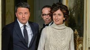 """La confessione di Matteo Renzi: """"Mia moglie Agnese ha il Covid e si era vaccinata. E anche mio figlio ha preso il virus"""""""