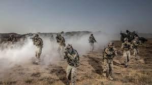 """Capitan Nessuno e la sua missione in Afghanistan: """"Eravamo bloccati da tre giorni…."""""""