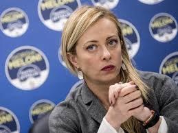 """UE, Giorgia Meloni richiama Draghi: """"Sia coerente su Erdogan, si opponga all'ingresso della Turchia nella Ue"""""""