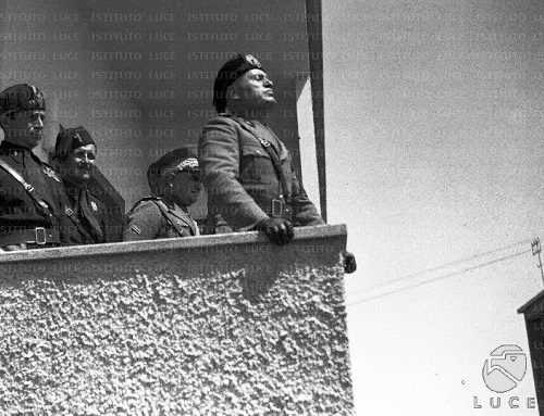 """Il """"niet"""" dei sindaci di Codogno e Salò ai partigiani: """"Non revochiamo la cittadinanza a Mussolini"""""""
