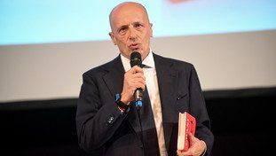 """Ultime da """"Il Giornale"""": Alessandro Sallusti ha rassegnato le dimissioni. Dagospia è sul pezzo"""