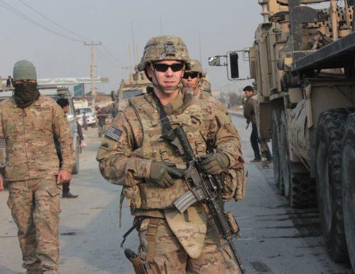 La Nato dopo l'Afghanistan punta ad altro… Ecco a cosa