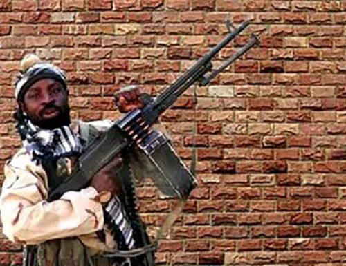Morto il capo terrorista di Boko Haram: la conferma dagli 007 nigeriani