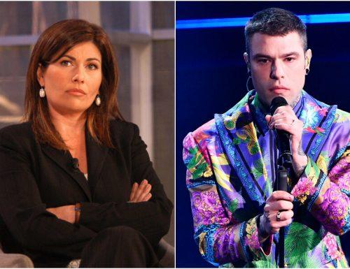 Spunta la telefonata con Fedez: Ilaria Capitani fu portavoce di Veltroni la vicedirettrice di Rai3 si fa portavoce…