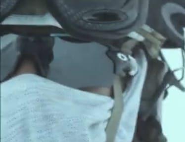 """[Esclusiva] Forze Speciali, il saluto di Corvo a """"Haniya"""", la ragazza volata in cielo a seguito di una lunga malattia: """"Affido ad ith24 il mio ultimo saluto a  Haniya: sarai sempre nel mio angolo di cuore"""""""