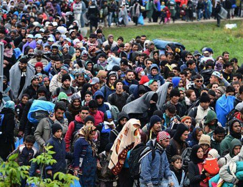 [Le Rotte] Invasione di migranti, passiamoli al setaccio: ecco da dove vengono