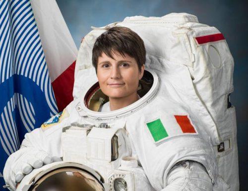 Successo per Samantha Cristoforetti, nominata nuovo  comandante della Stazione spaziale internazionale