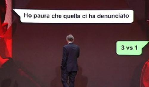 Caso Ciro Grillo, spunta l'sms del 29 agosto. Giletti accende i riflettori sull'inchiesta (riemergono tutti i whattsapp cancellati)