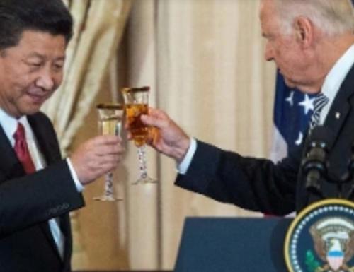 "[La Fonte] 007, dossier, spie, infiltrati:  Washington ""sputtana"" la Cina sul Coronavirus"