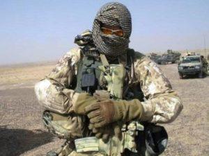 """Capitan Nessuno a ith24: """"Un militare eroe è un militare morto"""". (Video)"""