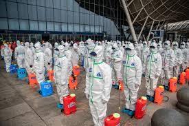 La strategia dei generali cinesi: usare il coronavirus come arma per affossare i paesi nemici