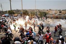 Scontri a Gerusalemme alla Spianata delle Moschee: feriti 17 agenti e 205  palestini