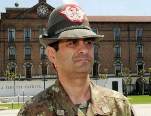 """Il generale Figliuolo mette sul """"fisso"""" la Murgia: """"Ecco cosa significa l'uniforme"""""""