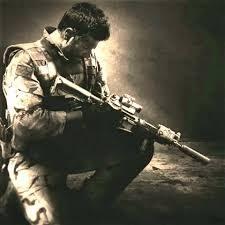 """Ith24 ricorda le TF45 – Operazione Sarissa: """"Ei ragazzo siamo qui"""". L'omaggio del soldato a Capitan Nessuno, il comandante eroe delle """"Forze Speciali"""""""
