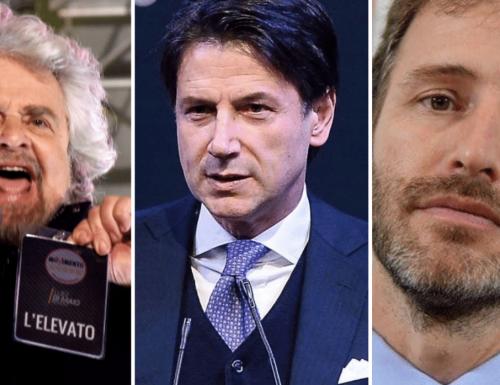M5s, Conte, Rousseau e il curatore si prendono a capelli sugli  iscritti. Finiscono in tribunale