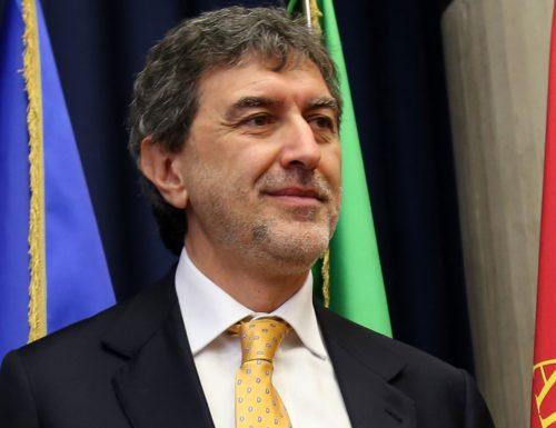 """Abruzzo, Marsilio: """"abbiamo sconfitto l'emergenza"""". Verso la zona bianca"""