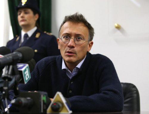 Loggia Ungheria, documenti a Davigo, il pm Storari interrogato a Brescia