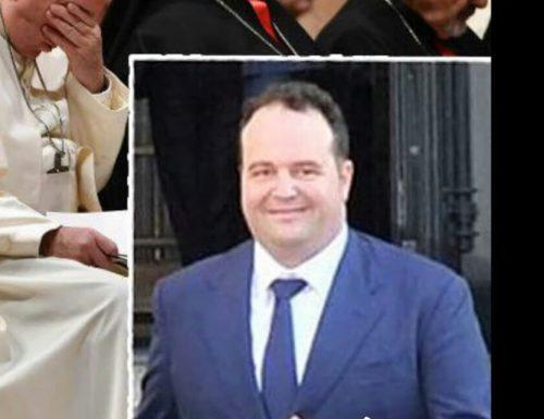 Vaticano, l'affondo dei Pm romani contro  Gianluigi Torzi arrestato a Londra. Il processo è iniziato….