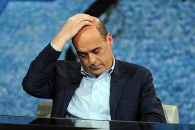 [BOOM] La Corte dei Conti bocca il vaccino italiano Reithera. E Zingaretti finisce sotto accusa