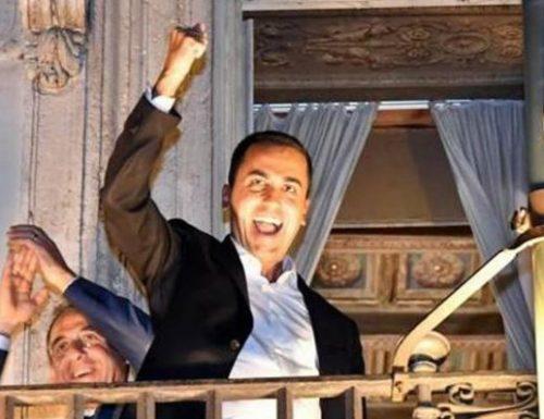 Boom di poveri in Italia. Anche i ricchi piangono… Tre anni fa Di Maio festeggiava l'abolizione della povertà, la sua…