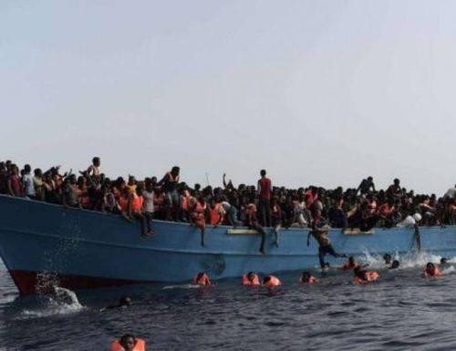 Lampedusa fuori controllo: altri 100 sbarcati in poche ore, mille in tre giorni