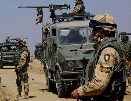 […] Dai Balcani al Medio Oriente, l'Italia, un alleato da non sottovalutare. La UNIFIL (United Nations Interim Force in Lebanon) lo dimostra
