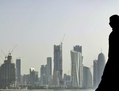 """[…] Esclusiva ith24: """"Dopo il ritiro della Tomba degli Imperi"""", la Nato non ha dubbi, è pronta e pensa al Qatar con una nuova base nel Golfo…."""