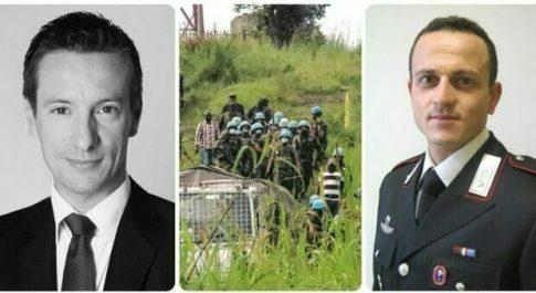 Congo, sotto accusa un  funzionario del Pam per l'uccisione  dell'ambasciatore