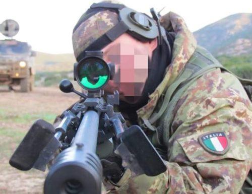 """[Parte Seconda] Sniper, ith24 rivela il nome in codice di """"anonimo"""". Il libro fu scritto da Simbad"""