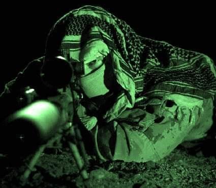 """[Parte Prima] Sniper, ith24 rivela il nome in codice di """"anonimo"""". Il libro fu scritto da Simbad"""